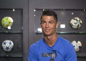 Cristiano Ronaldo's Private Jet Crashes — Where Was He?