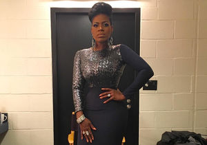 'American Idol' Winner Fantasia Barrino Shows Off Impressive Weight…