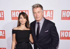 Alec & Hilaria Baldwin Reveal Baby #4's Name — See Her Post-Baby Body!