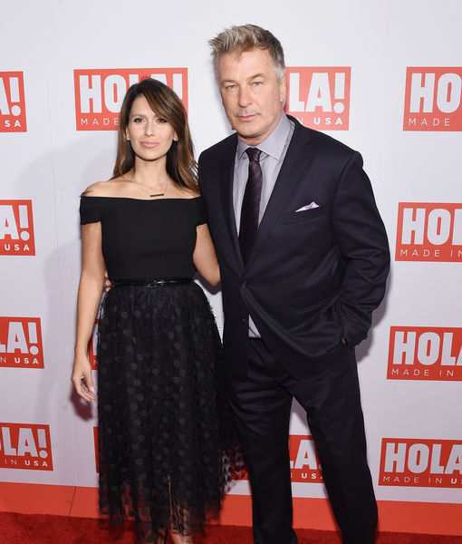 Why Alec Baldwin's Wife Hilaria Wants Him to Keep Impersonating Trump on 'SNL'