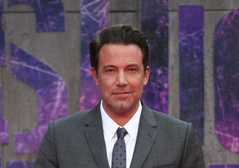 Ben Affleck Dishes on Being a Normal Dad and His Family's Halloween Plans