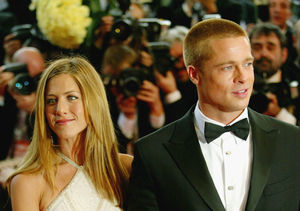 Rumor Bust! Brad Pitt & Jennifer Aniston Did Not Have a Secret…