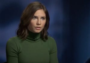 Amanda Knox: Why She Lied
