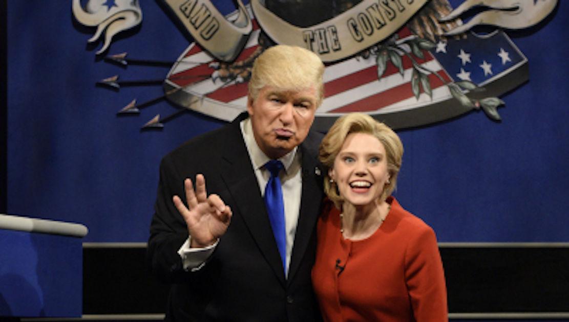 SNL Presidents Clip Art