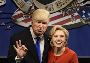 'SNL' Season Opener Was Ratings Gold