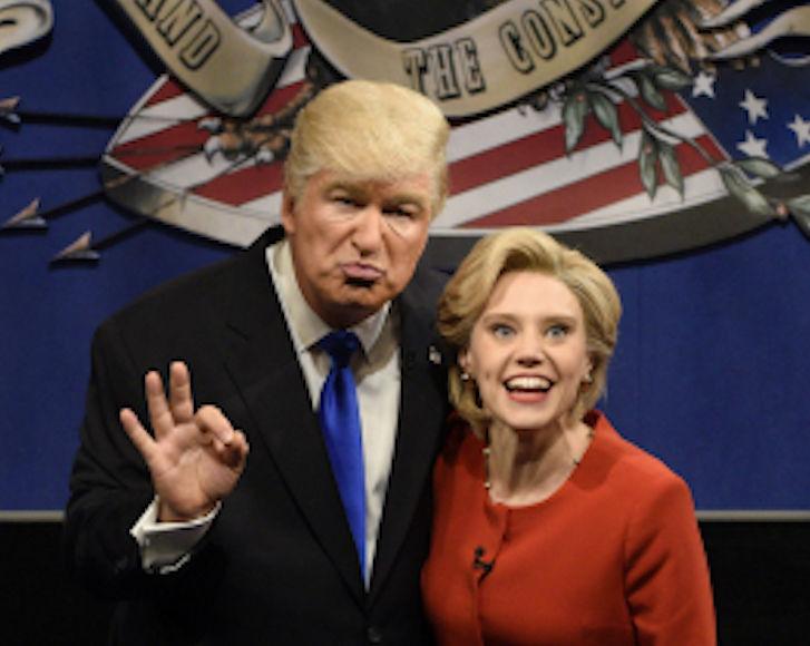 'SNL' Season Opener Was Ratings Gold