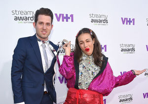 Online Star Colleen Ballinger AKA Miranda Sings Announces Split from Husband