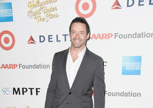 Hugh Jackman Dishes on His Ageless Looks