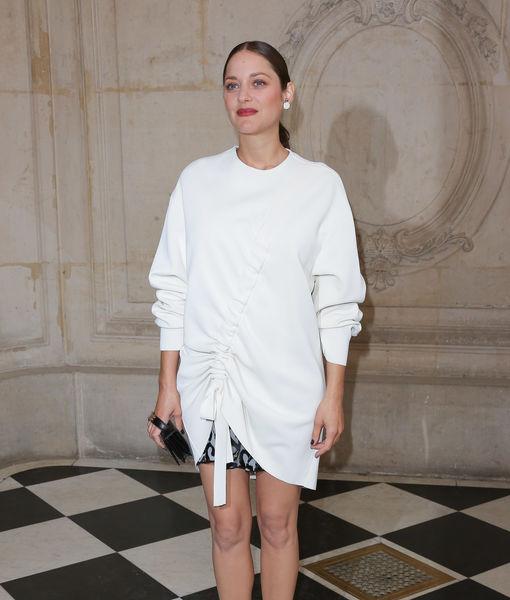 Pics! Stars at Paris Fashion Week