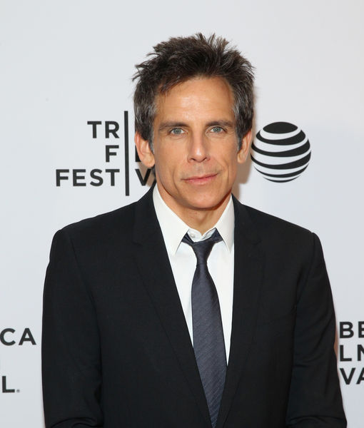 Ben Stiller's Secret Prostate Cancer Battle at 48
