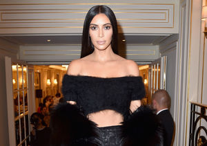 Kim Kardashian's Robbers Caught on Camera on Night of Heist