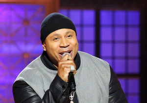 LL Cool J Teases New Season of 'Lip Sync Battle'