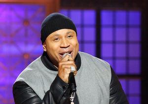 LL Cool J Teases New Season of 'Lip Sync Battle'