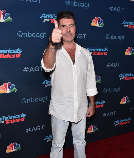 How Many More Seasons of 'AGT' Will Simon Cowell Judge?