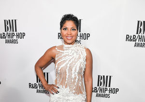 Toni Braxton Hospitalized
