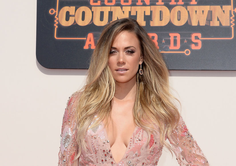 Jana Kramer's Dark Past with Abusive Husband Revealed