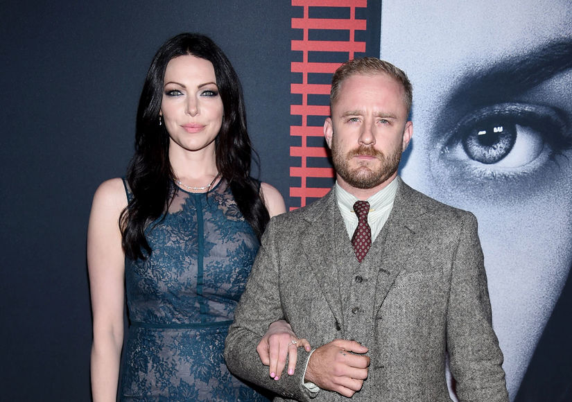 Laura Prepon Is Engaged — See Her Ring!