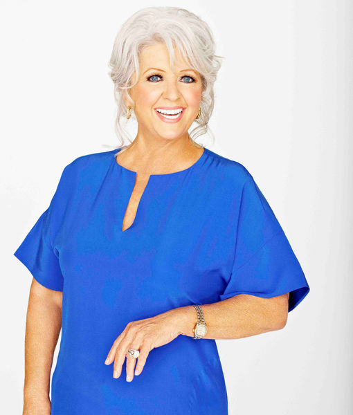 Exclusive! Paula Deen to Launch New Syndicated Cooking and Lifestyle Show