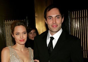 Angelina Jolie's Brother James Haven Is Her New Manny