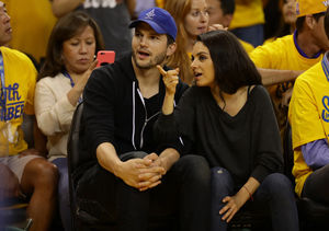 Mila Kunis Reveals Honeymoon from Hell with Ashton Kutcher: 'We Almost Died'