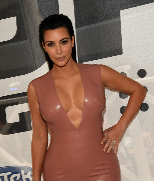 Kim Kardashian Reveals Her Real Moneymaker Before Robbery