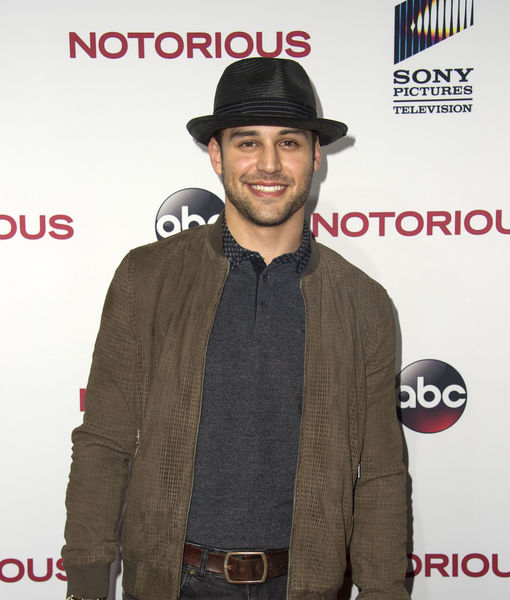 What You Need to Know About 'Notorious' Hunk Ryan Guzman