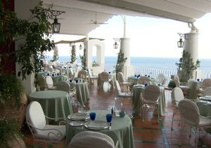 Where to Stay Along the Amalfi Coast in Italy