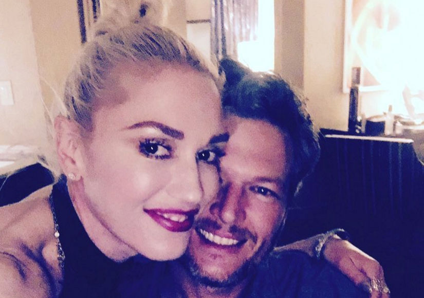 Rumor Bust! Gwen Stefani Is Not Pregnant, Not Planning to Marry Blake Shelton