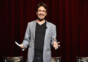 Lin-Manuel Miranda on His New 'Do and Hosting 'SNL'
