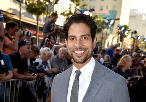 Watch! Adam Rodriguez Takes Our 'Criminal Minds' Quiz