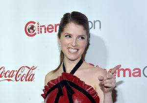 Anna Kendrick Dishes on Working with Ben Affleck in 'The Accountant'