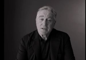 De Niro on Trump: 'I'd Like to Punch Him in the Face'
