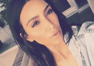 Could Kim Kardashian's Self-Imposed Selfie Exile Cost Her $1 Million a Month?