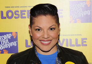 'Grey's Anatomy' Star Sara Ramirez Comes Out as Bisexual