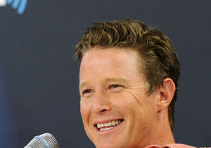 Billy Bush Suspended by 'Today' Over Trump Tapes
