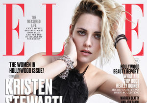 Kristen Stewart on Her Sexuality: 'I Am Not Ashamed or Confused'