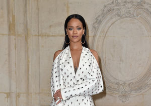 Rihanna Lashes Out at President Trump