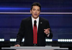 Scott Baio Defends Donald Trump's Lewd 'Locker Room' Comments
