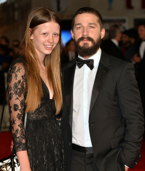 Shia LaBeouf & Mia Goth Split — Who Is He Dating Now?