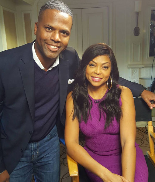 Taraji P. Henson Opens Up About Surviving Domestic Violence, Her New Memoir and…