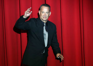 Tom Hanks Set for Hollywood Film Awards Honor