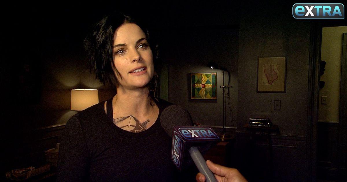 Watch a Sneak Peek of Tonight's 'Blindspot' | ExtraTV com