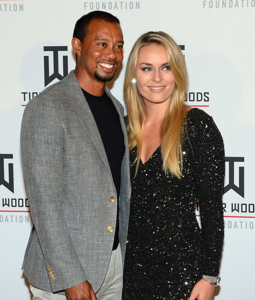 Tiger Woods Dishes on His 'Close' Relationship with Ex-GF Lindsey Vonn
