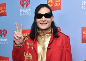 Corey Feldman Returns to 'Today'
