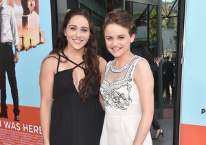 Joey King's Sister Hit by a Semi: 'Keep Her in Your Thoughts'
