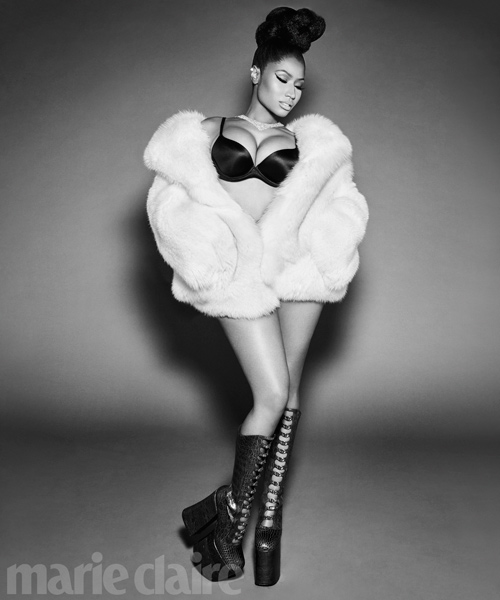 Nicki-Minaj-Marie-Claire
