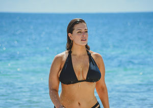 Ashley Graham Shows Off Her World-Famous Curves While on a Girls' Getaway to…