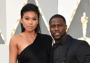 Kevin Hart & Eniko Parrish Welcome Baby Boy