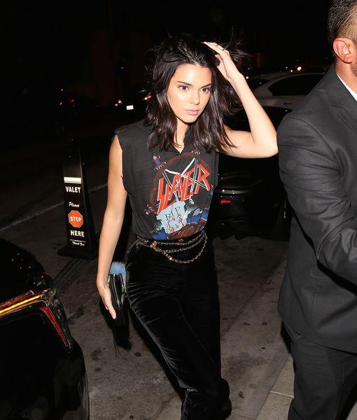 Kendall Jenner Faces Alleged Stalker in Court: 'I've Never Been So Scared'