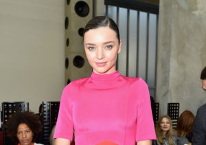 Shooting and Stabbing Reported at Model Miranda Kerr's Mansion